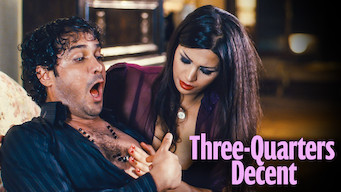Three-Quarters Decent (2010)