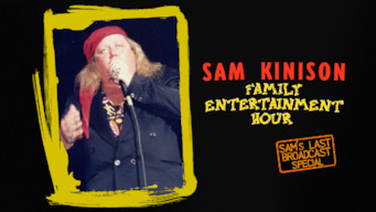 Sam Kinison: Family Entertainment Hour (1991)