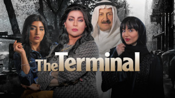 The Terminal (2018)