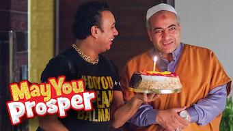 May You Prosper (2017)