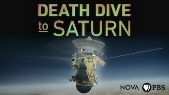 NOVA: Death Dive to Saturn (2017)