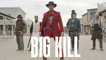 Big Kill (2018)