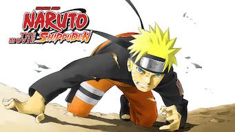 Naruto Shippuden: The Movie (2007)