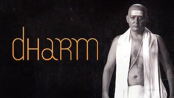 Dharm (2007)