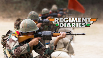 Regiment Diaries (2018)