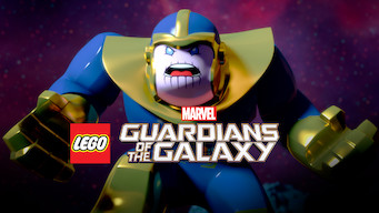 LEGO Marvel Super Heroes: Guardians of the Galaxy (2017)