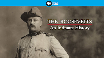 Ken Burns: The Roosevelts: An Intimate History (2014)