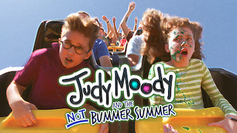 Judy Moody and the Not Bummer Summer (2011)