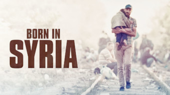 Born in Syria (2016)
