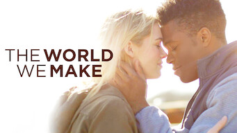 The World We Make (2019)