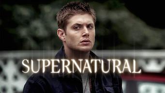 Supernatural (2019)
