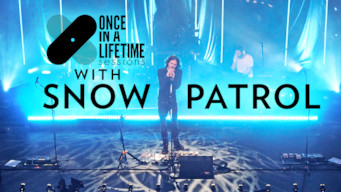 Once in a Lifetime Sessions with Snow Patrol (2018)