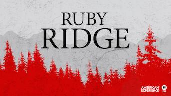 American Experience: Ruby Ridge (2017)