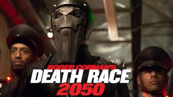Roger Corman's Death Race 2050 (2017)