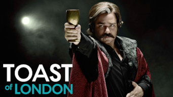 Toast of London (2015)
