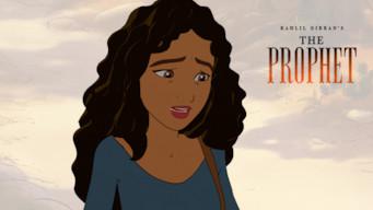 Kahlil Gibran's The Prophet (2014)