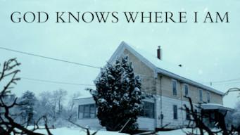 God Knows Where I Am (2016)