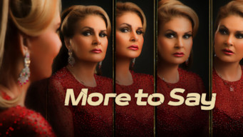 More to Say (2018)