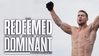 The Redeemed and the Dominant: Fittest on Earth (2017)