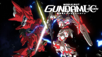 Mobile Suit Gundam UC (2014)