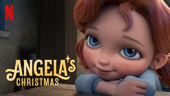 Angela's Christmas (2018)