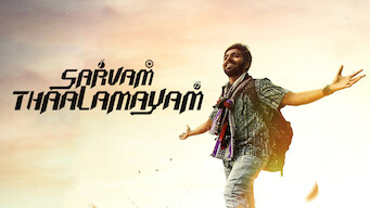 Sarvam Thaala Mayam (Tamil Version) (2018)