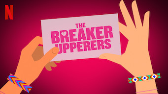The Breaker Upperers (2018)