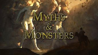 Myths & Monsters (2017)