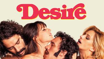 Desire (2017)