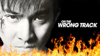 On the Wrong Track (1983)