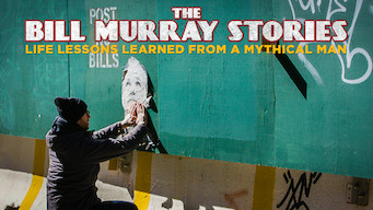The Bill Murray Stories: Life Lessons Learned From a Mythical Man (2018)