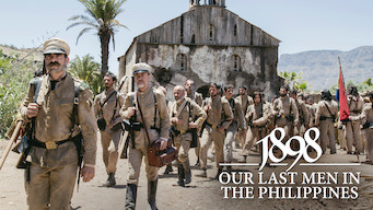1898: Our Last Men in the Philippines (2016)