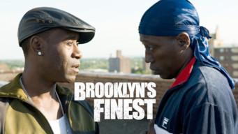 Brooklyn's Finest (2009)