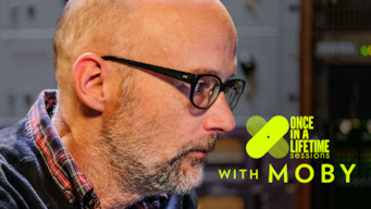 Once In A Lifetime Sessions with Moby (2018)