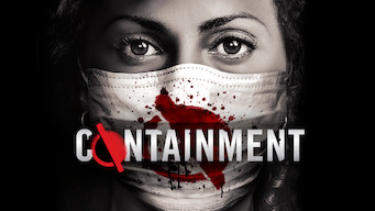 Containment (2016)