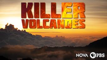 NOVA: Killer Volcanoes (2017)