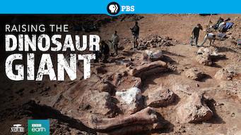 Nature: Raising the Dinosaur Giant (2016)
