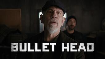 Bullet Head (2017)