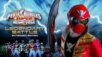 Power Rangers Super Megaforce: The Legendary Battle (Extended) (2014)