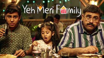 Yeh Meri Family (2018)