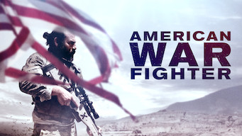 American Warfighter (2019)