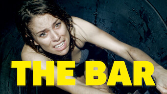 The Bar (2017)