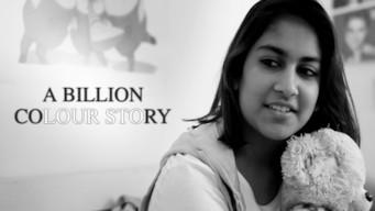 A Billion Colour Story (2016)