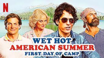 Wet Hot American Summer (2015)