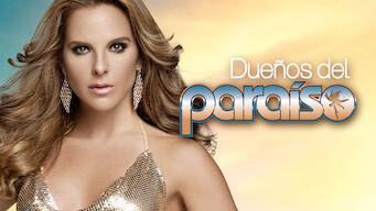 Dueños del paraíso (2015)