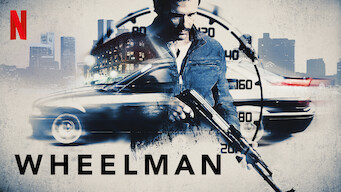 Wheelman (2017)