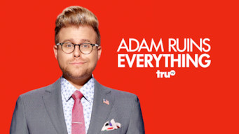 Adam Ruins Everything (2018)