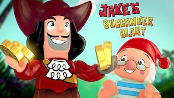 Jake's Buccaneer Blast (2014)