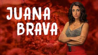 Juana Brava (2015)