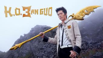 K.O.3an Guo (2009)